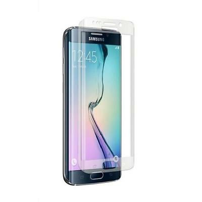 ICHIC Verre trempé Tough Curve Galaxy S6 Edge