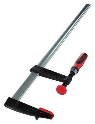 """BESSEY TG4.024+2K 24"""" Bar Clamp with Composite Plastic Handle and 4"""" Throat"""