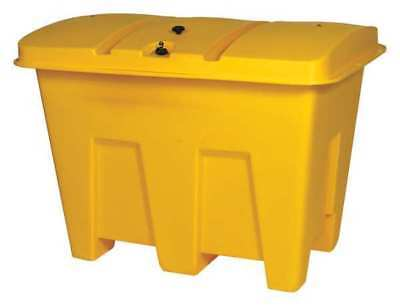 BRADY SPC ABSORBENTS SC-LBIN Spill Kit Container, Wheeled Chest