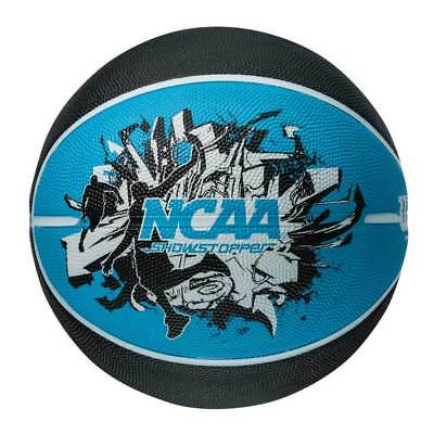 WILSON showstopper NCAA basketball [blue/black]