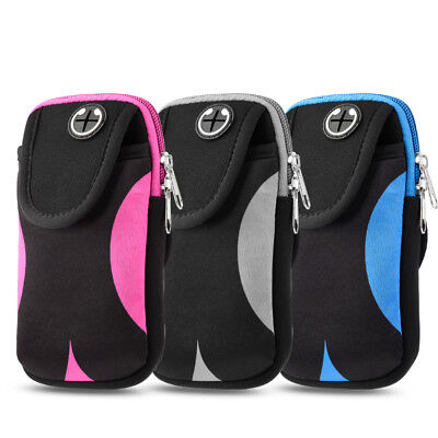 Sport GYM ArmBand Running Jogging Pouch Holder Bag Case For iPhone 6 6S 7 Plus