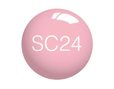 SC24 Collection: SNS Nail Dipping Powder System Gelous Coloured Dip Powder 28g
