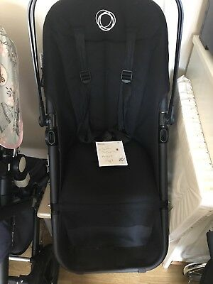 Bugaboo Cameleon2 Seat Frame And Extras