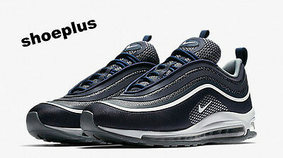 """Nike Air Max 97 Ultra """"Midnight Navy"""" Men Trainer """"Limited Edition"""" (918356-400)"""