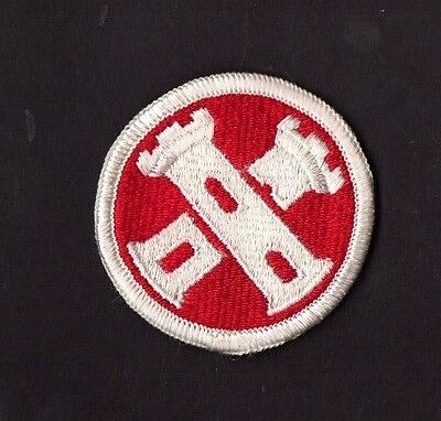 Military Patch 16th Engineering Brigade *16