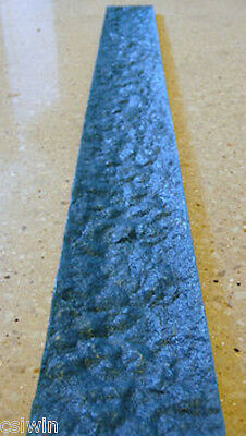 Chiseled Granite Step Insert - 7 3/8""
