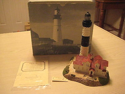 Harbour Lights - 1999 BIG SABLE POINT - MICHIGAN #228 - WITH BOX AND COA !!!