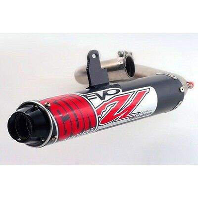 BIG GUN EVO U Full System Exhaust Polaris Rzr 170 2009-2019