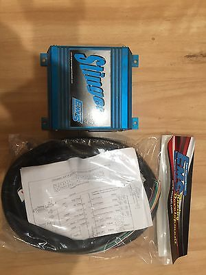 Ems Stinger 4424 Ecu