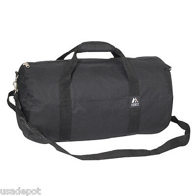 Heavy Duty Cargo Travel Duffel Gear Equipment Bag in Many Sizes Collapsable
