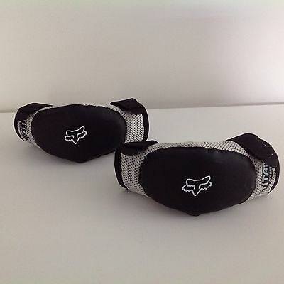 Fox Elbow Guards Youth M/L Near New
