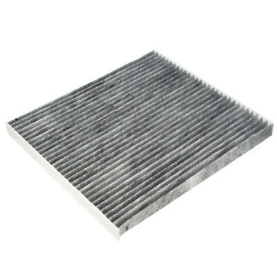 1 Regular Carbonized Cabin Air Filter For Sonata Hybrid Santa Fe Cadenza Optima