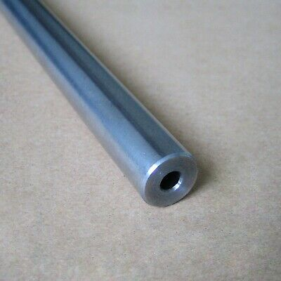 OD 12 or 16mm Bore 4.5 5.45 5.6 6.5 7.62 - 10mm, Long 600mm Steel Precision Pipe