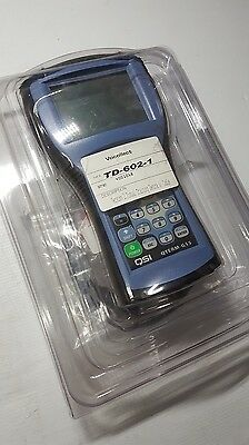BRAND NEW QSI QTERM-G55 PLC Mobile Data Terminal