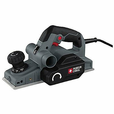PORTER-CABLE PC60THP 6-Amp Hand Planer Planers Power Tools Home Garden