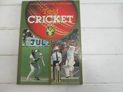 World Series Cricket Books