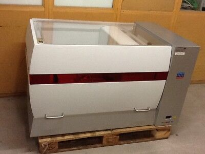 Quiagen Bio-Robot 8000 MDx Gene Automated Purification Liquid Handler