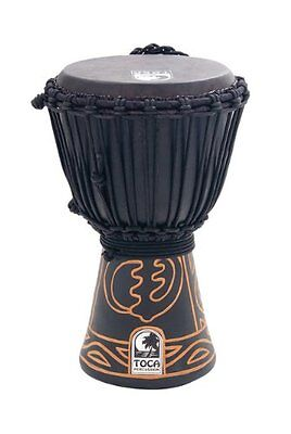 Toca TO803157 - Djembe Black Mamba, 7