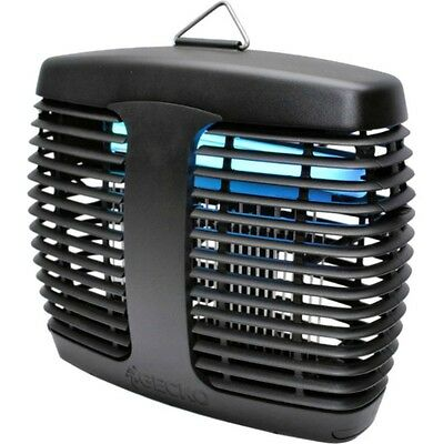 Gecko 20W Electronic Slimline Light Insect Zapper Mosquito Bug Killer