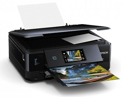 Epson XP-760 Expression Photo Printer