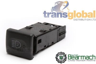 Spot Light Switch for Land Rover Defender TD5 / PUMA TDCi - YUG000540LNF