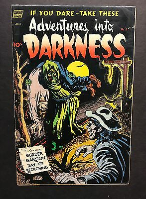 Adventures into Darkness 5 - gorgeous glossy looking copy - 2.5