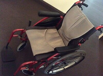 Wheelchair Karma  Wheelchair immac cond minimal use