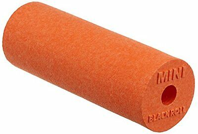 Perform Better adultos rollo PB Blackroll MINI, Naranja, 15 cm, brbmor