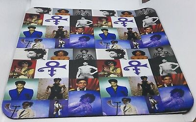 prince mouse pad memorable photos collage