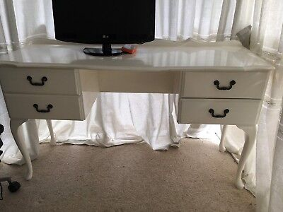 Vintage Style French Provisional Desk