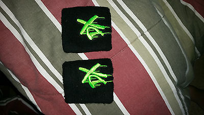 DX sweat bands