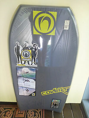 "New 36"" Nomad Covert Bodyboard"