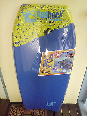 "New 44"" Redback LA Bodyboard"