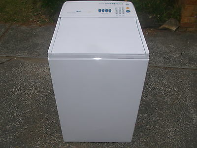 Washing Machine Fisher & Paykel