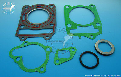 Top End Head Cylinder Gasket Honda CH125 CFMOTO CF125 Scooter Moped ATV Quad
