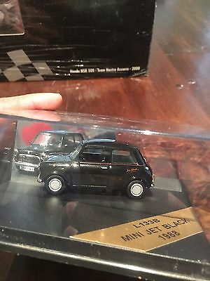 1:43 Vitesse Mini 1988 Ltd 122/2000  Cooper  Biante Autoart Matchbox Hot wheels