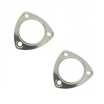 Land Rover Discovery Series 2 (1998 - 2005) TD5 Exhaust Gasket x2 - ESR3737