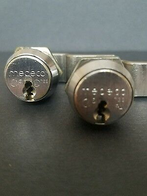 Medeco Biaxial Cam Locks