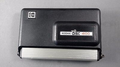 Vinage Kodak Disc 4100 Camera