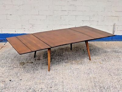 Paul McCobb PLANNER GROUP Extension 'Cocktail' Table