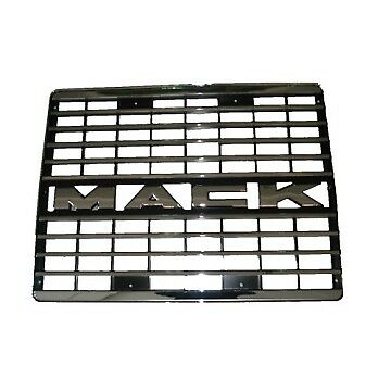 Mack CH Truck Grille with Emblem