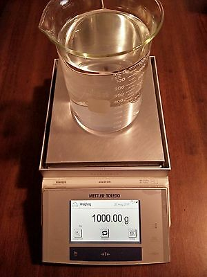 Mettler Toledo XS6002S Precision Balance 6.1 kg Scale FREE PRIORITY SHIPPING!