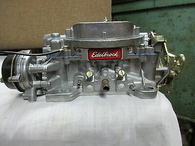 EDELBROCK CARTER AFB 1406 Converted To 500 Cfm 1404 1403 9504 9503