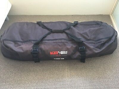 Black Wolf Turbo 300 Tent