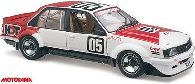 1:18 Scale Model Car Holden VC Commodore 1982 ATCC Brock #05 18583