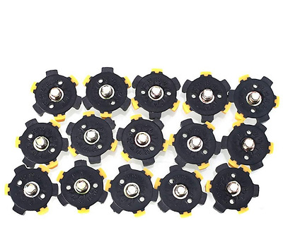 14Pcs Golf Shoe Shoes Cleats Spikes Replacement Champ Fast