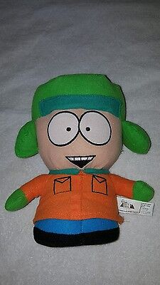 Southpark stuffed toy (Kyle)