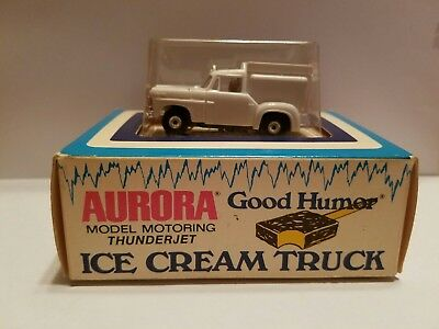 Aurora model Motoring thunderjet good humor ice cream aurora model motoring wiring diagram aurora model motoring track Aurora Model Motoring Race Sets at sewacar.co