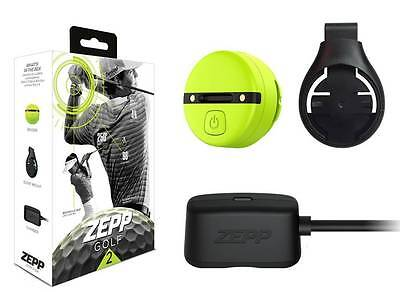 Zepp 2 Golf Swing Analyser & Accessories