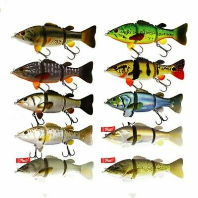Westin Barry the Bass Pre Rigged Lure - Choose Your Colour